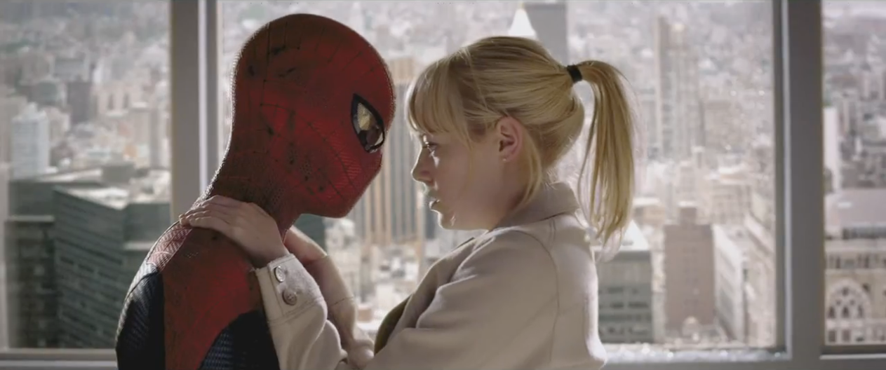 The Amazing Spider Man film