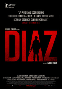 diaz don't clean up this blood locandina