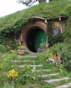 lo hobbit contea 1