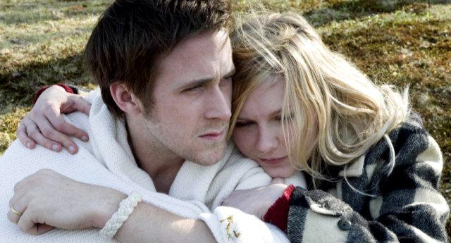 love & secrets film