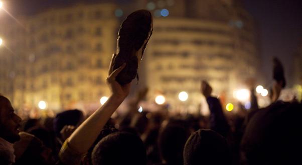 tahrir liberation square stefano savona