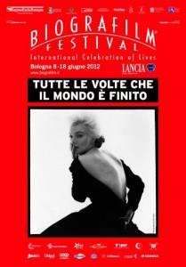 biografilm festival 2012 locandina