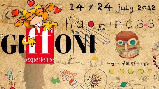 giffoni film festival 2012