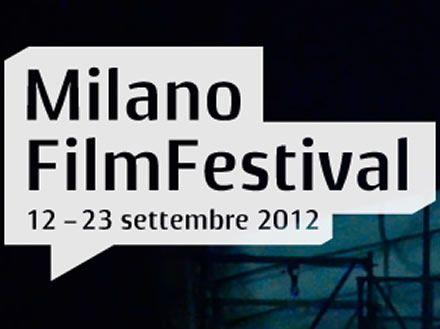 milano film festival 2012