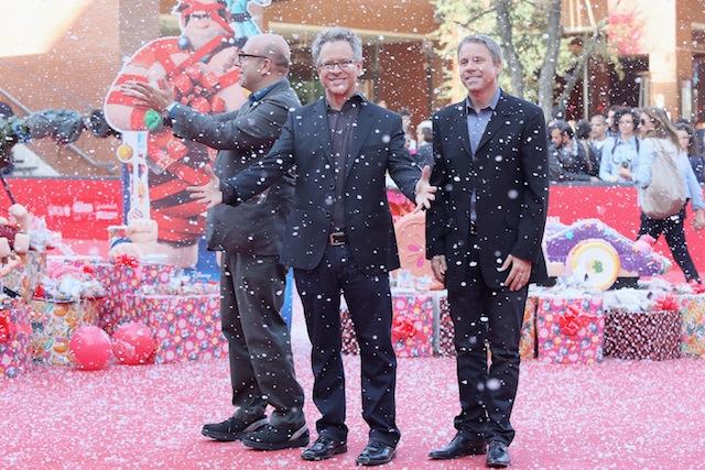 'Wreck-It Ralph' Premiere - The 7th Rome Film Festival