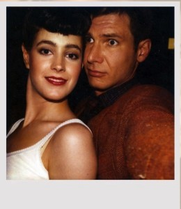 blade runner sean young harrison fors
