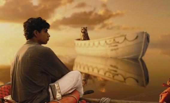 life of pi oscar 2013
