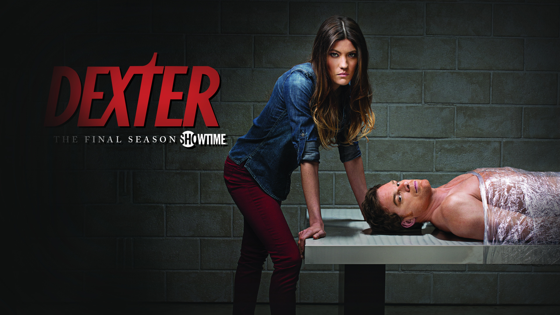 dexter stagione finale