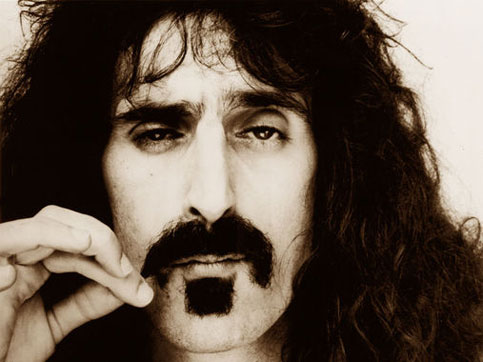 summer 82. when zappa came to sicily
