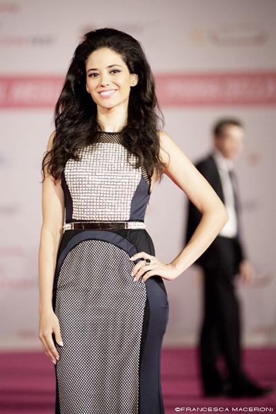 Pink Carpet 29 settembre_Francesca Maceroni_ Film4Life 13