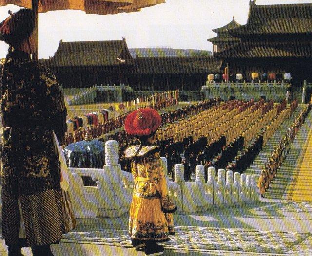 Risultati immagini per ultimo imperatore