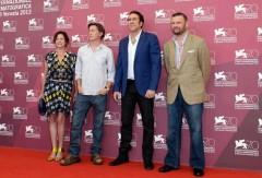 Venezia 70 nicolas cage incontro con il divo americano film 4 life curiosi di cinema - Il divo cast ...