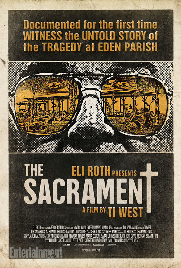 the-sacrament locandina
