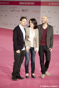 Pink Carpet 2 Ottobre_Simona Gemelli_Film4life