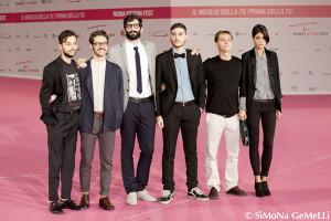 Pink Carpet 2 Ottobre_Simona Gemelli_Film4life_18