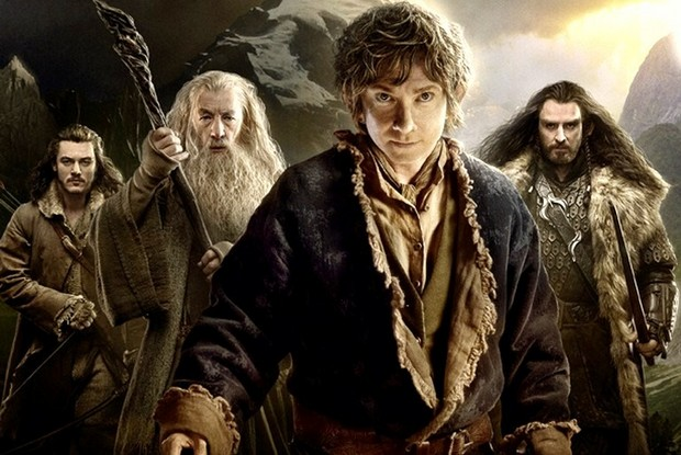 LO HOBBIT LA DESOLAZIONE DI SMAUG FAN EVENT