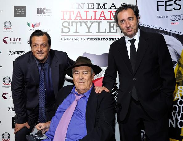il cinema italiano ad hollywood