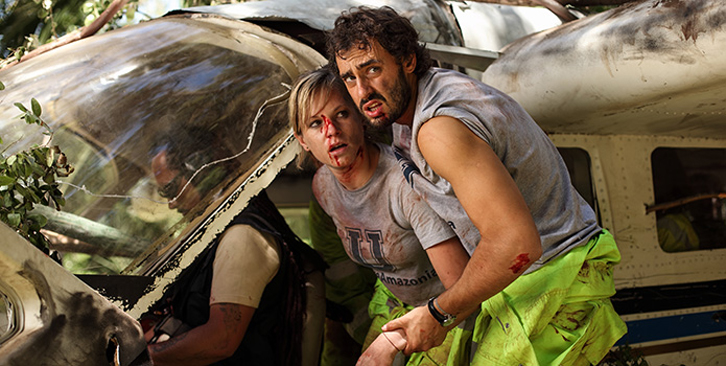 the green inferno film