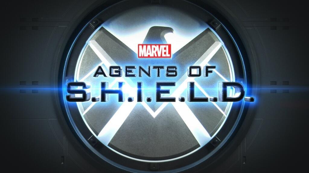 marvel's agent of shield