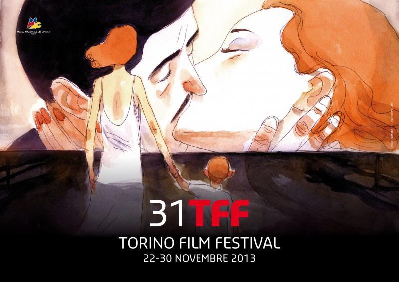 torino film fest 2013