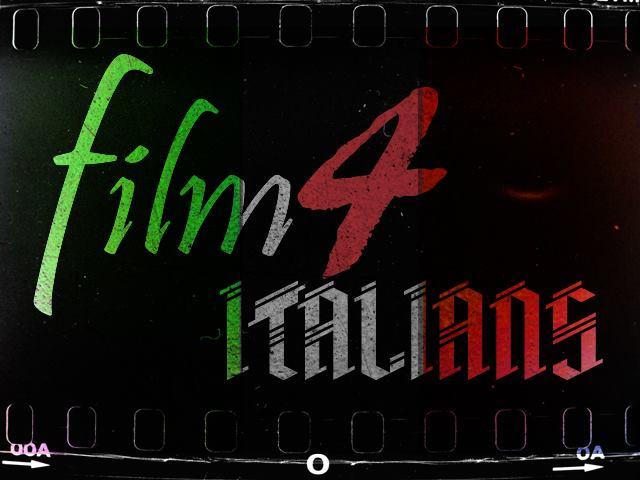 FILM 4 ITALIANZ
