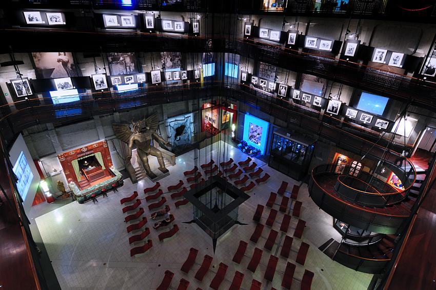 Alla scoperta del Museo del Cinema