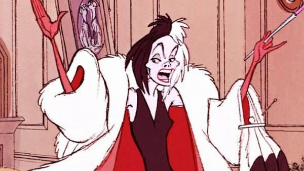 Maleficent e le altre crudelia de mon