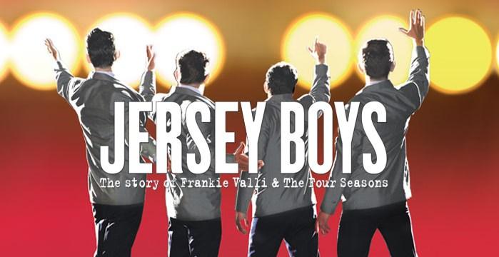 jersey boy film