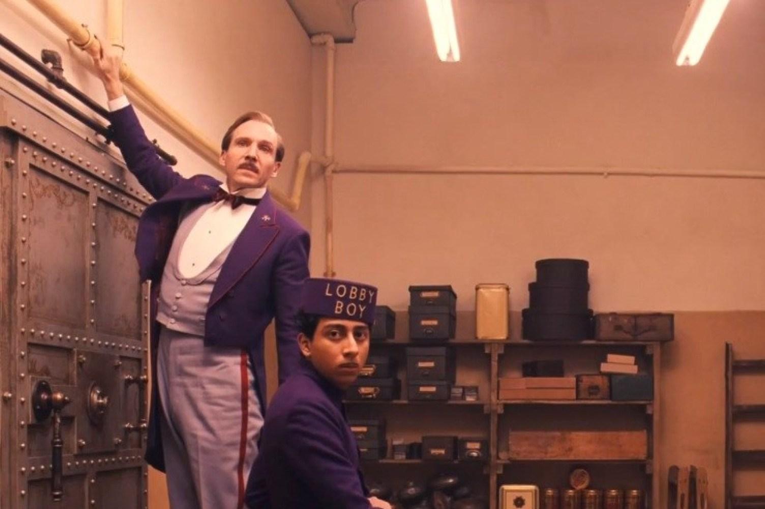 the grand hotel budapest film