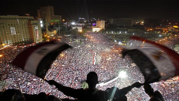 the square inside the revolution documentario