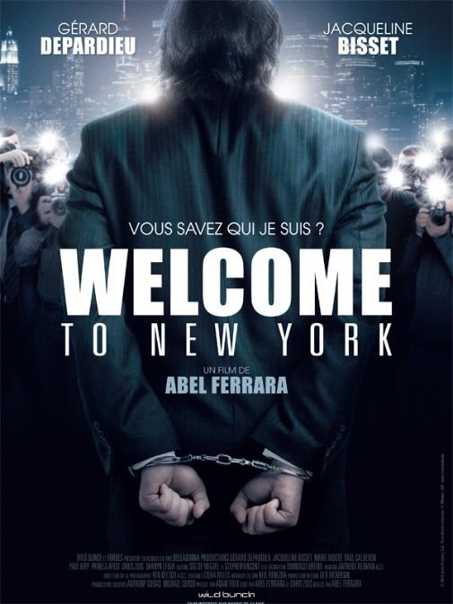Welcome to new york il film sullo sconvolgente caso di strauss khan