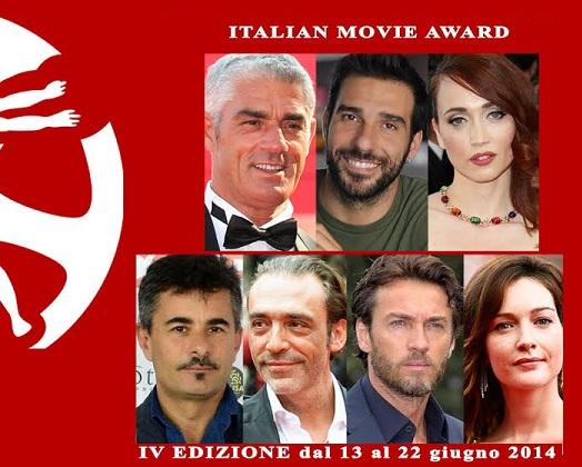 Italian Movie Award