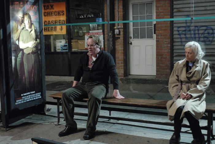 synecdoche new york film