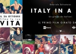 Italy in a day: recensione film