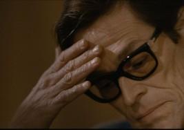 Pasolini: recensione film