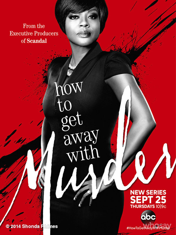 Assistir How to Get Away with Murder 3ª Temporada Episódio 15- Dublado Online