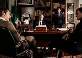 La Trattativa: recensione film