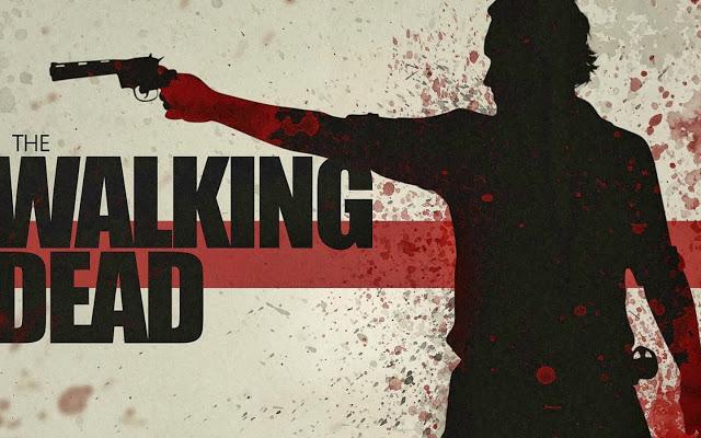 The Walking Dead: in edicola con La Gazzetta dello Sport