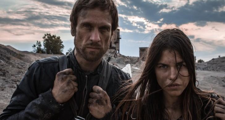 Roma Film Fest 2014 – Index Zero: recensione film