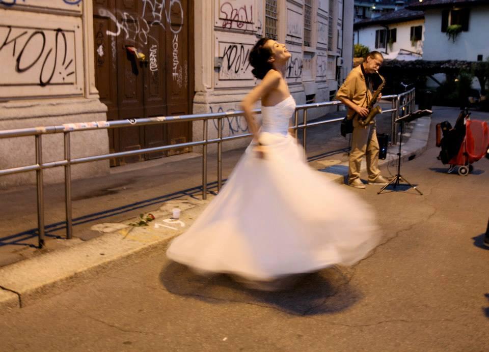io sto con la sposa film