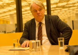 La Spia – A most wanted man: recensione film