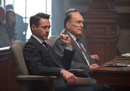 The Judge: recensione film