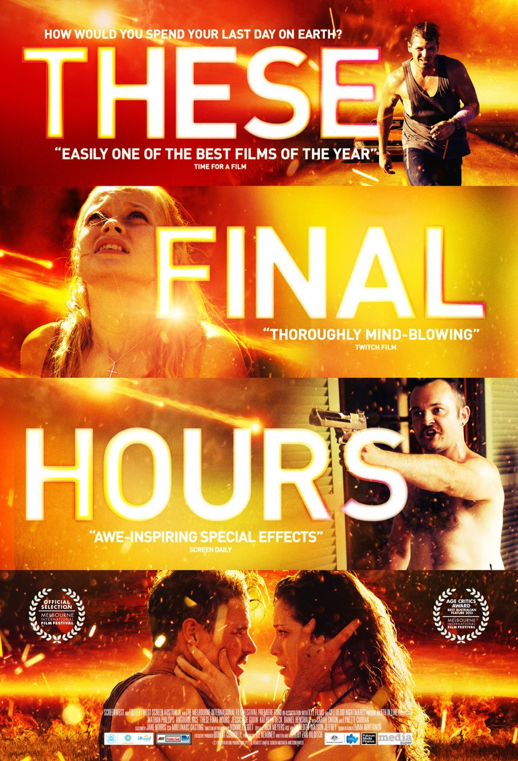 cinema final Book tickets & view the latest movie showtimes for the final year at landmark theatres e street cinema,.