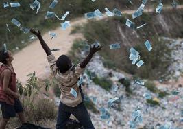 Trash: recensione film