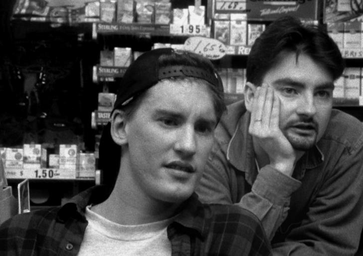 Blockbuster Memories: Clerks