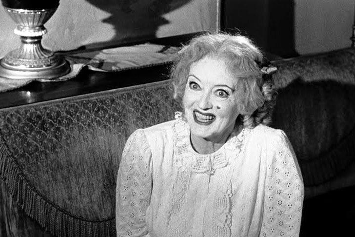 Fermoimmagine: Che fine ha fatto Baby Jane?