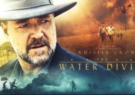 The Water Diviner: il trailer italiano