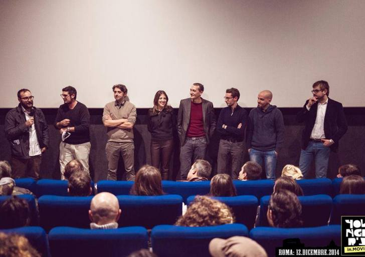 YOUNGER'S IN.MOVIE: un format per dare spazio al giovane cinema indipendente