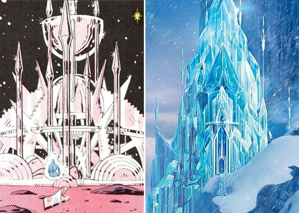 Frozen L Omaggio A Watchmen Film 4 Life Curiosi Di Cinema