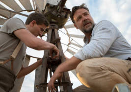The Water Diviner: recensione film